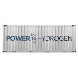 Power-to-Hydrogen