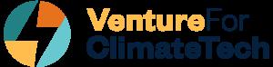 Venture For ClimateTech Logo