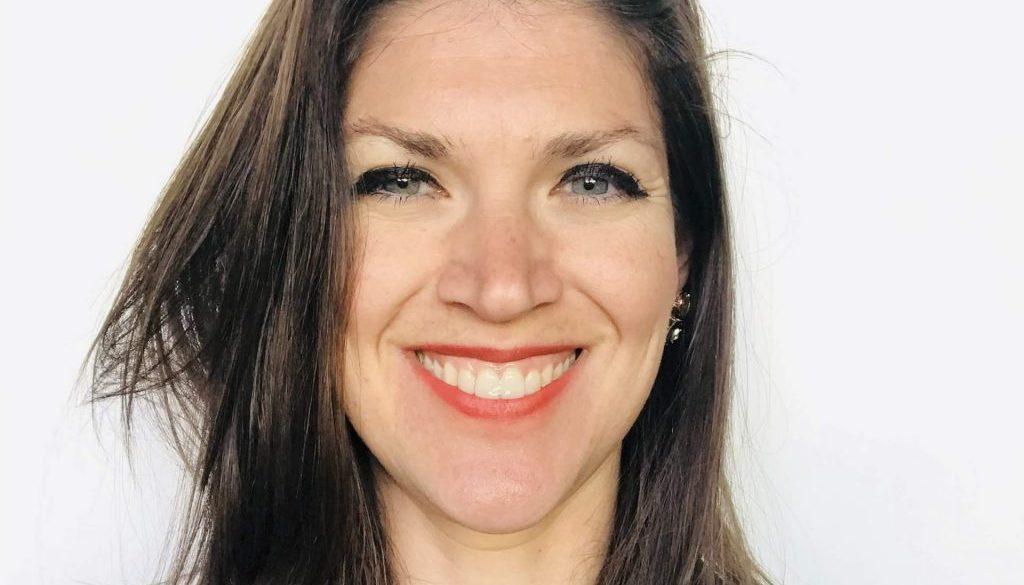 Jessica Karr 2020