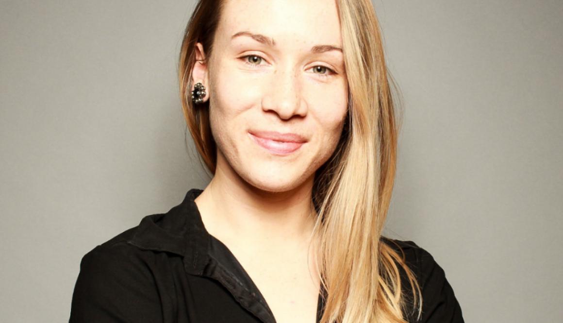 Katei MacDonald