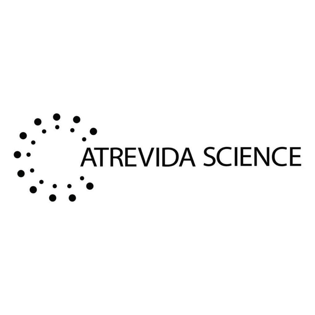 Atrevida Science logo