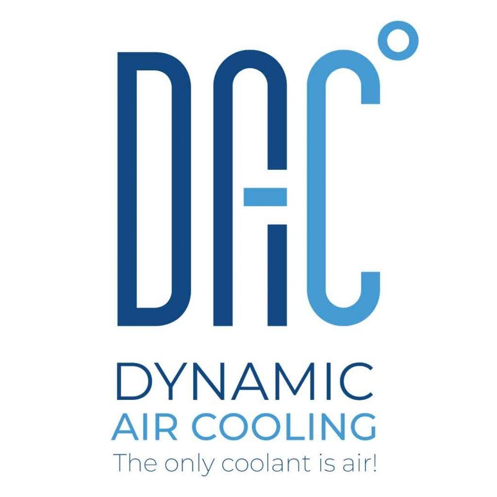 Dynamic Air Cooling logo