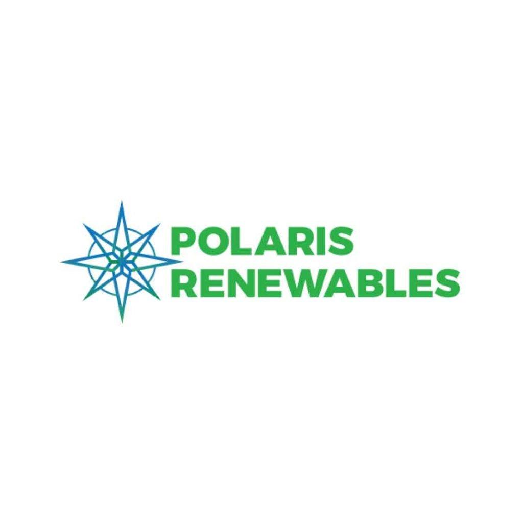 Polaris Renewables logo