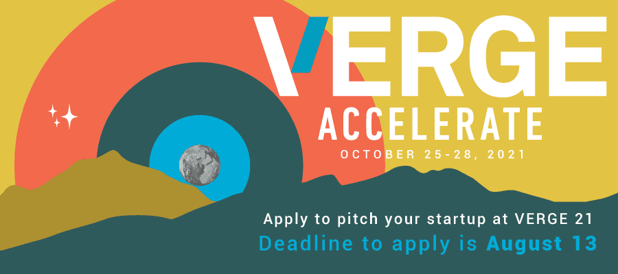 Verge Accelerate Banner