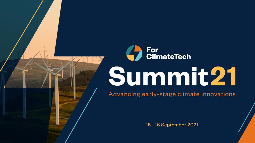 FCT Summit Banner