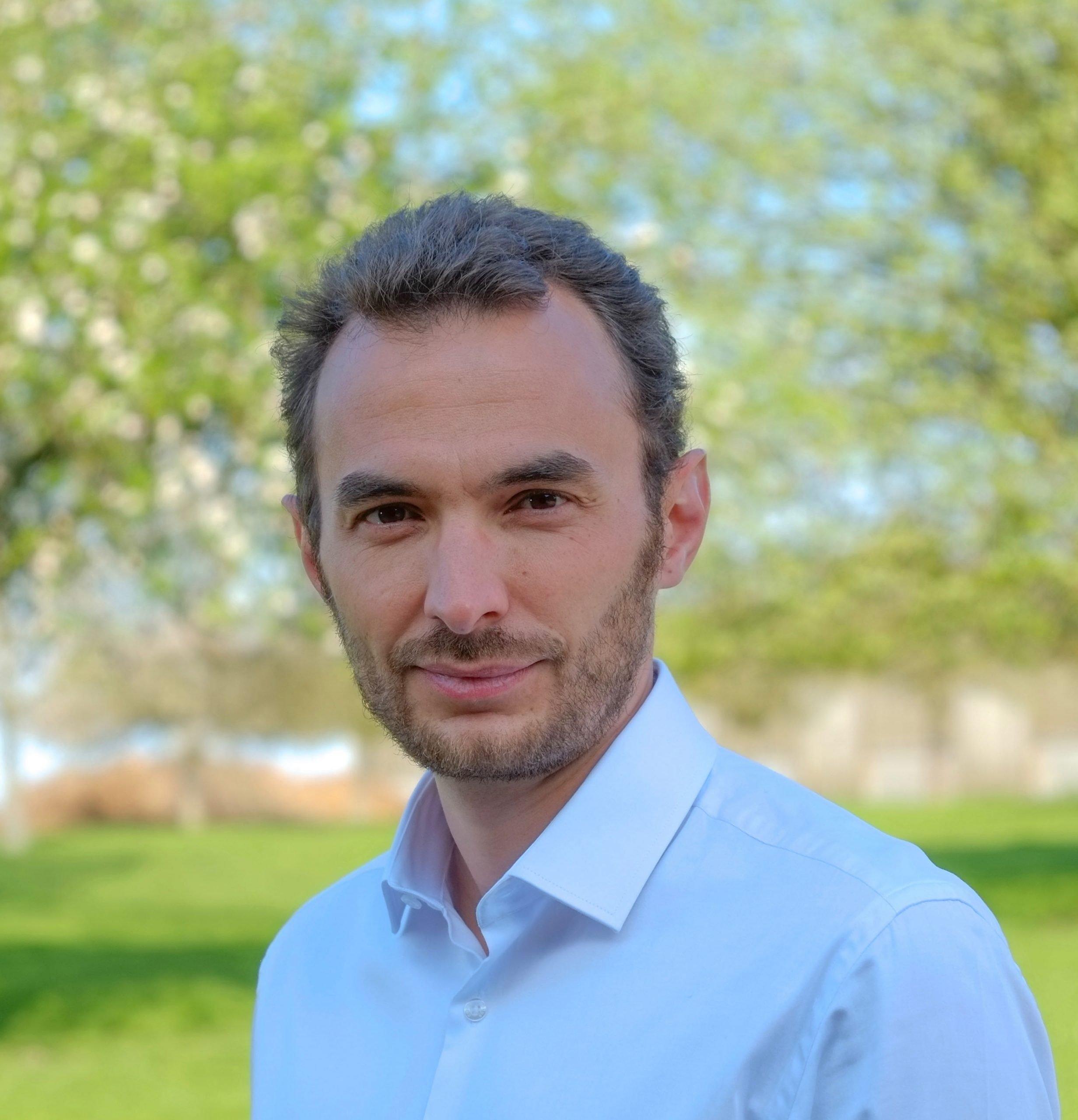 Frederic Clerc