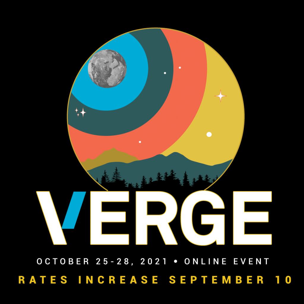 Verge Graphic
